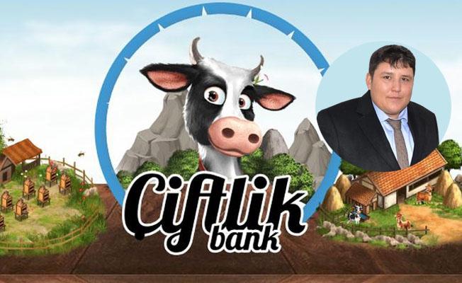 Çiftlik Bank'ta FETÖ İzleri