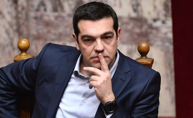 Tutuklanan İki Asker Yunan Parlamentosunu Gerdi!