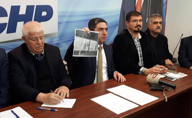 CHP'den flaş İş-Kur iddiası!