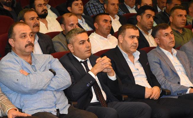 MTSO'da yeni dönemin ilk meclis toplantısı