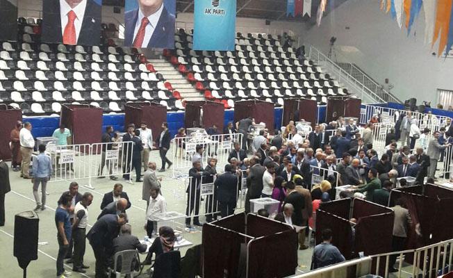 AK Parti'de temayül heyecanı! Sıra mülakatta