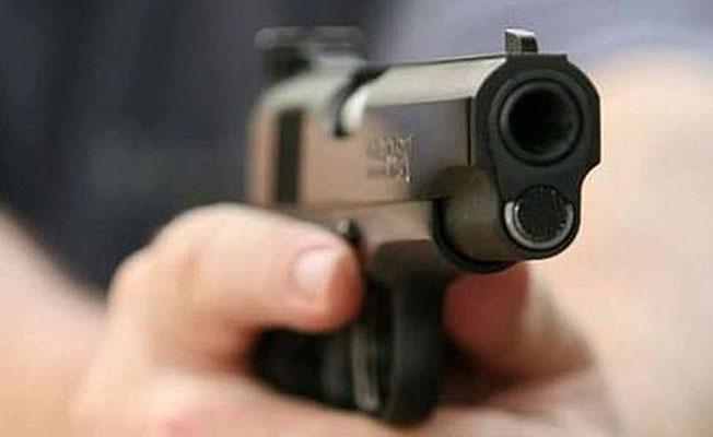Kavga'da silahlar konuştu, 2'si kardeş 3 kişi yaralandı