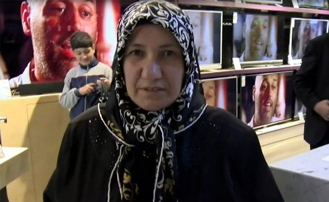 Malatya'da yılın annesi seçildi