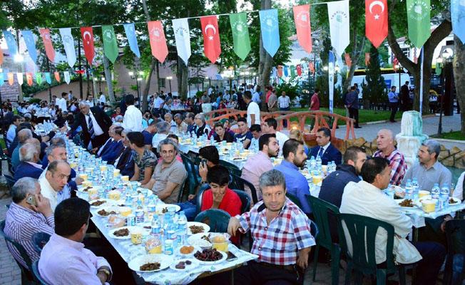 Yeşilyurt Ramazan'a hazır