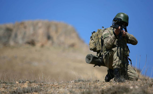Askerlikte yeni model geliyor! Cumhurbaşkanı Erdoğan talimat verdi…