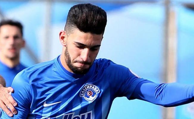 Evkur Yeni Malatyaspor, Ahmet Ildiz'i renklerine bağladı