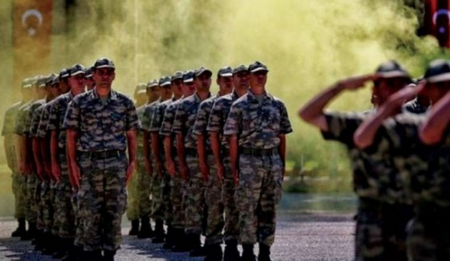 İşte bedelli askerlik yapılacak birlikler!