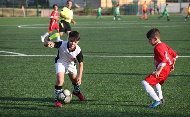 Malatya'da U11 Ligi düzenlenecek!