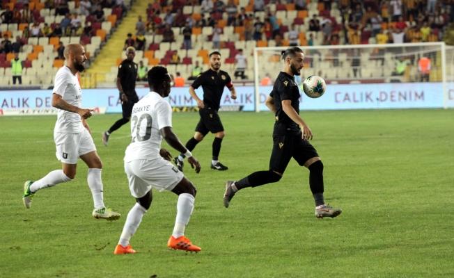 Olimpija Ljubljana - Yeni Malatyaspor rövanş maçı hangi kanalda yayınlanacak?