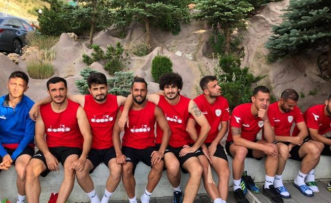 Yeşilyurt Belediyespor, ilk hazırlık maçını oynayacak