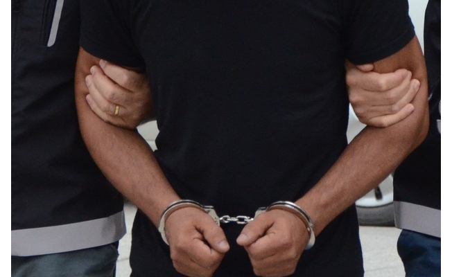17 yıl hapis cezası ile aranan şüpheli yakalandı