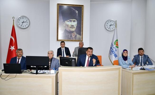 Büyükşehir Meclisi Karar Aldı: Horata Vadisi Projesi'nden Vazgeçiliyor!