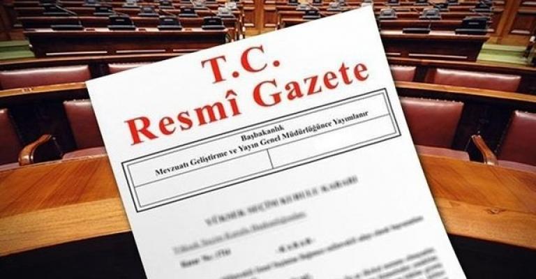 Cumhurbaşkanlığı Kararı Resmi Gazete'de yayımlandı: Malatya'da 4 bölge!..
