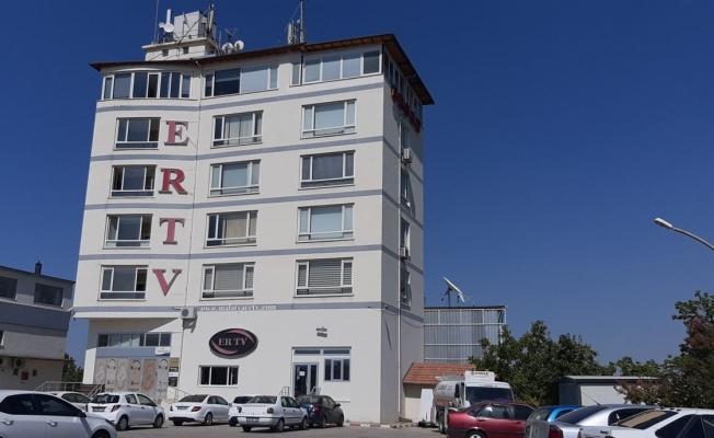 ERTV'den dijital devrim!