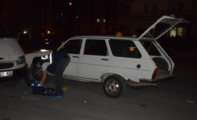 Malatya'da 12 saatte 3 silahlı saldırı!