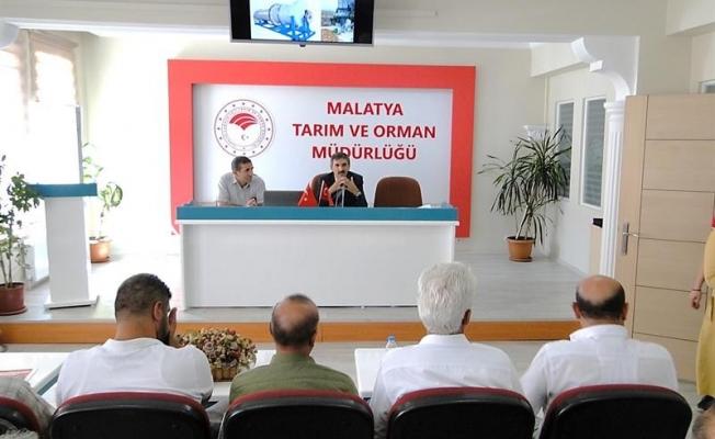 Malatya'da 21 milyon TL hibe desteği!..
