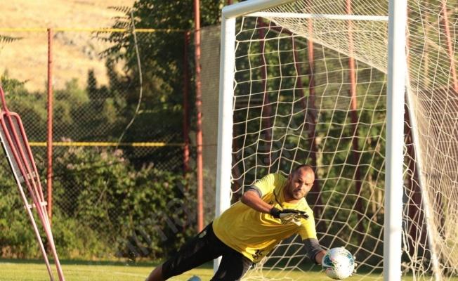 YMS'de Trabzonspor maçı hazırlıkları devam ediyor