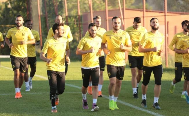 BtcTürk Yeni Malatyaspor'da Galatasaray mesaisi!