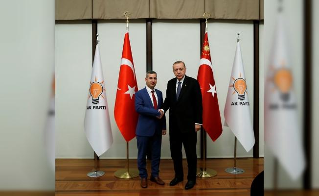"""""""Cumhurbaşkanı Erdoğan'ı Malatya'ya yakışan bir şekilde misafir edeceğiz"""""""