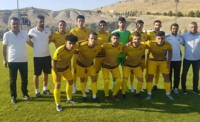 Elit U19'da Yeni Malatyaspor Alanyaspor'a 3-2 mağlup oldu
