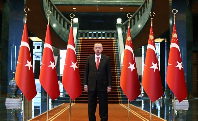 Erdoğan'dan Belediye Başkanlarına davet