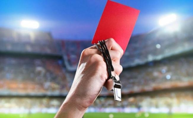 MKE Ankaragücü - BYMS maçının hakemi belli oldu