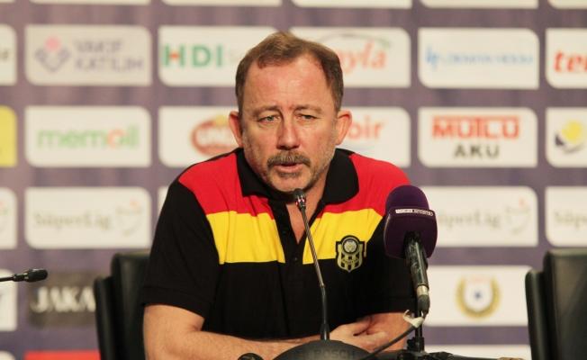 """""""Son 2 haftayı mağlubiyetle kapattık ama güçlü bir oyun sergiledik"""""""