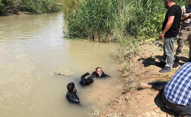Suya düşen 10 yaşındaki çocuk boğularak yaşamını yitirdi!