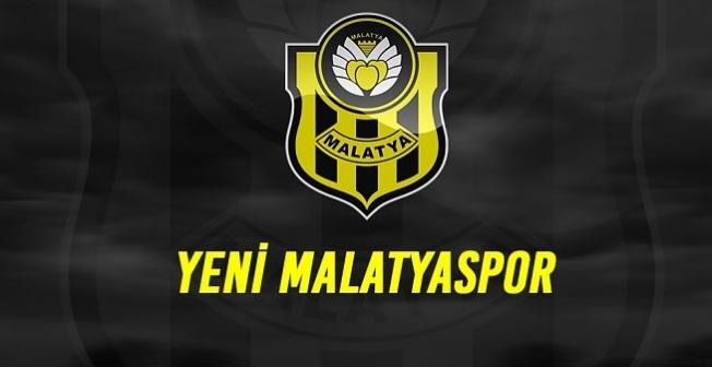 Yeni Malatyaspor 7'inci sıraya yükseldi!