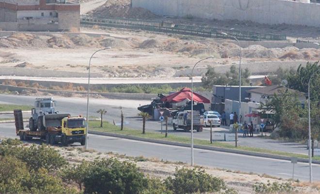 Barış Pınarı harekatında 7. gün neler yaşandı?