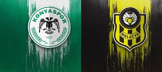 BtcTürk Yeni Malatyaspor ile Konyaspor'un 5. randevusu!