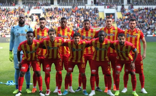 Btctürk Yeni Malatyaspor'un yükselişi sürüyor!