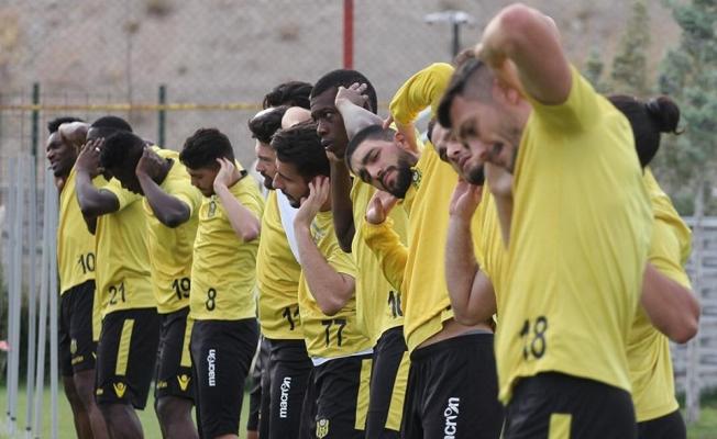 BYMS, Konyaspor maçının hazırlıklarını sürdürecek