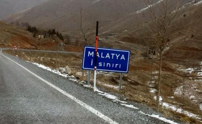 Malatya-Adıyaman arasında sınır tartışması yeniden alevlendi! 5 yaralı