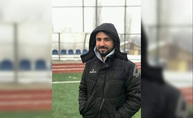 Pütürge Belediyespor'un teknik direktörü belli oldu