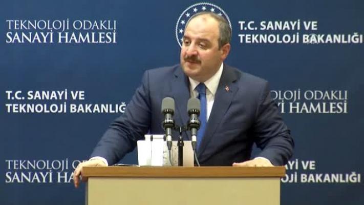 Bakan Varank: Malatya'da 24 bin vatandaşımızın istihdam edilmesini sağladık