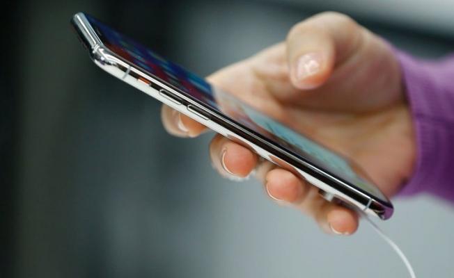 Cep telefonunda klozetten çok bakteri var!