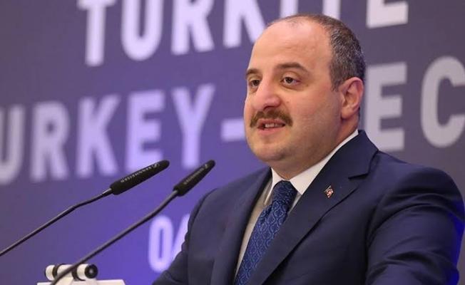 """""""Kayısıda tek söz sahibi Türkiye olacak"""""""