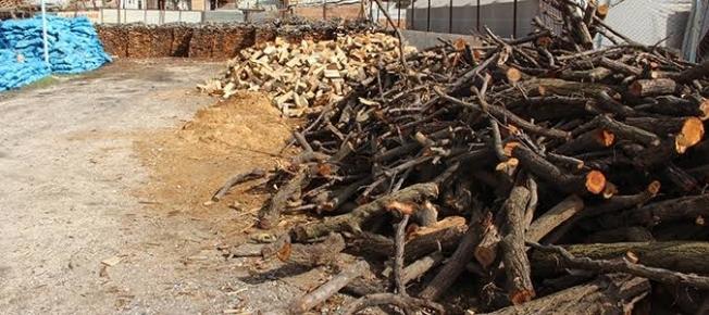Malatya'da odun kömür satışları başladı!