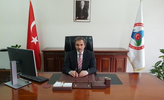Türkiye Kooperatifler Fuarı, 4 Aralık'ta Ankara'da başlıyor!..