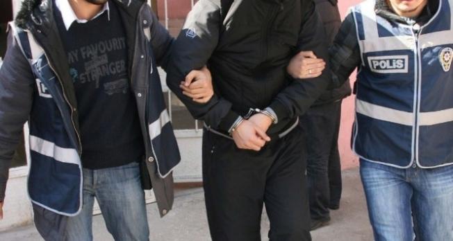 Malatya merkezli 5 ilde FETÖ operasyonu: 12 gözaltı