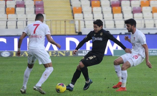 Yeni Malatyaspor ve Sivasspor PFDK'ya sevk edildi