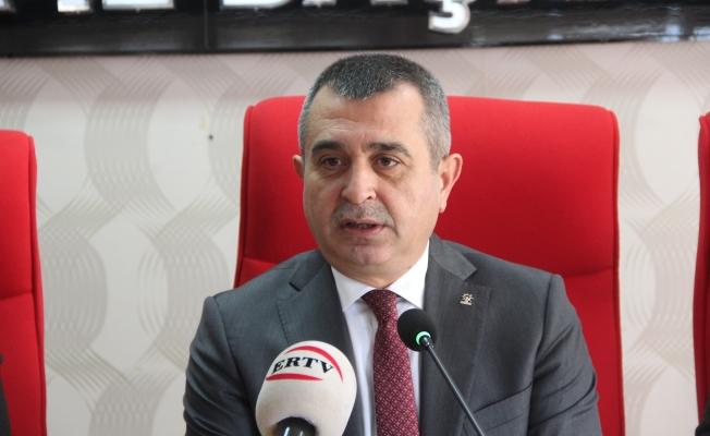 AK Parti Siyaset Akademisine kayıtlar başladı