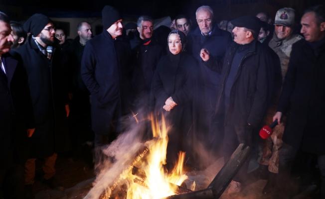 Bakan Soylu: 19 vatandaşımız hayatını kaybetti!