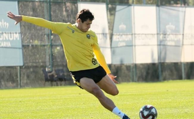 Guilherme, Yeni Malatyaspor'da kaldı!