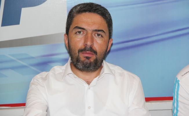 CHP'li Kiraz'dan 'Ahilik fonu kesintisi' tepkisi