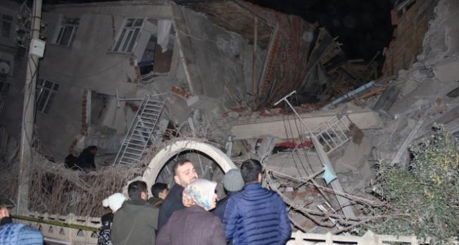 Malatya ve Elazığ'da 3 ay süreyle mücbir sebep ilan edildi!