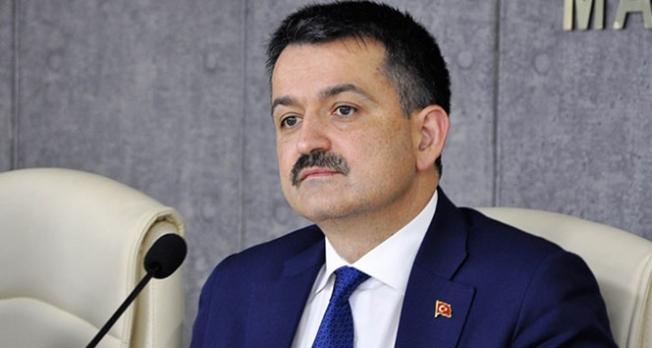 """""""Elazığ ve Malatya'daki üreticilerin tarımsal destekleri bugün ödenecek"""""""