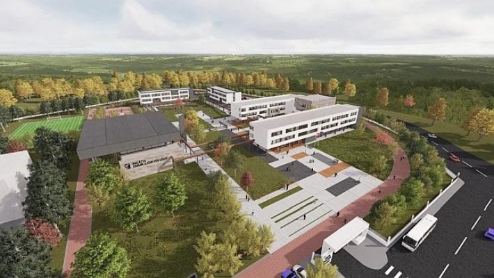 Erman Ilıcak Fen Lisesi, 2020-2021 eğitiminde açılacak!