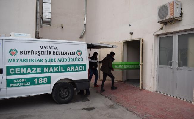 Malatya'da 1 yaşındaki bebek ölü bulundu!